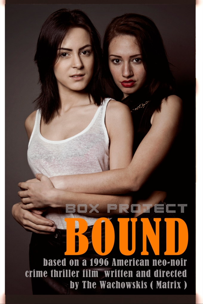 Project BOX 'BOUND'