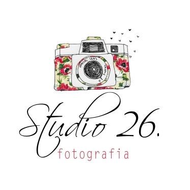 logo studio 26